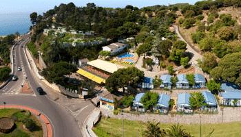 Camping el Far Calella Film Festival
