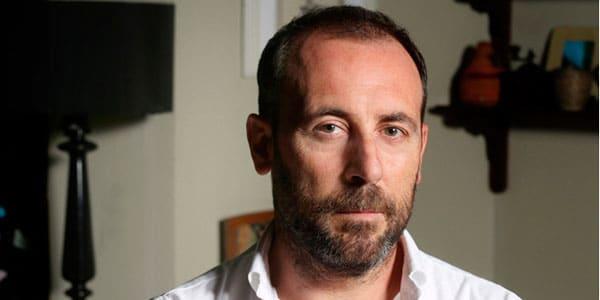 Antoni Molero jurat calella film festival