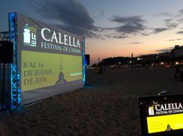 Beach Festival Calella Film Festival