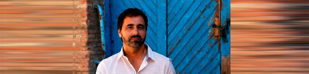 Josep Amoros_cv calella film festival