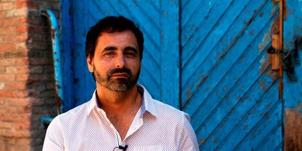 Josep Amoros jurat calella film festival