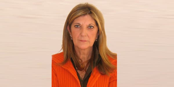 Sandra Sanchez jurat calella film festival