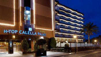 Hotel H-Top Palace Calella Film Festival