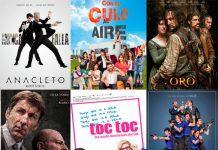 El Mon del Casting Calella Film Festival