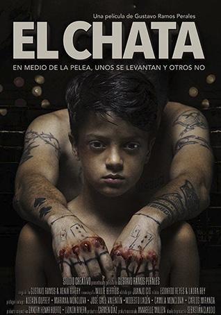 El Chata Low Budget Films Calella Film Festival