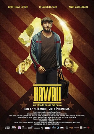 Hawaii Low Budget Films Calella Film Festival