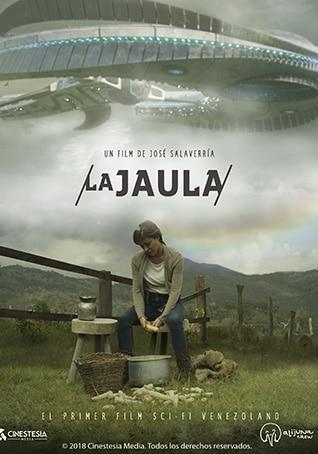 La Jaula Low Budget Films Calella Film Festival
