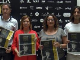Presentacio mitjans Calella Film Festival 2019