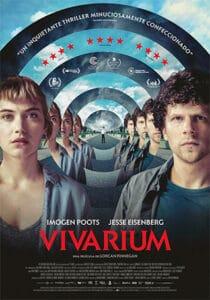 Vivarium Calella Film Festival